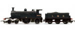 R2683 Hornby LMS 4-2-2 Caledonian Single Ltd Edition
